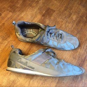 Coach 'Hadley' Sneakers